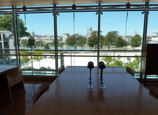 30 juin- 1er juillet 2011, Université de La Rochelle, 5ème rencontre du Réseau DocAsie