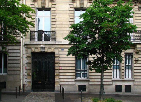 2-3 juillet 2009, Maison de l'Asie, Paris, 3ème rencontre du Réseau DocAsie