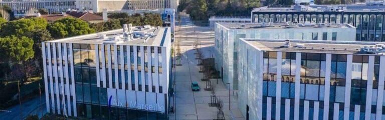 Aix_Campus_Schumann copyright : made in Marseille
