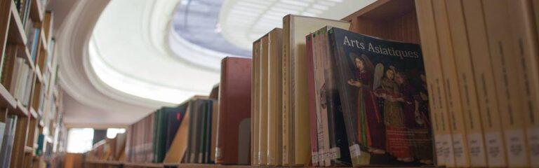 Bibliothèque EFEO