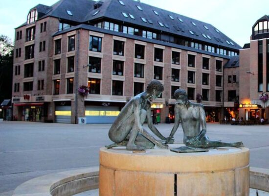 19-21 juin 2019, Université catholique de Louvain, Louvain-la-Neuve, 13ème rencontre du Réseau